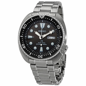 Seiko SRPC23K1 Prospex Mens Automatic Watch