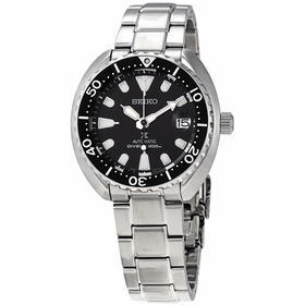 Seiko SRPC35K1 Prospex Mens Automatic Watch