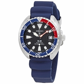 Seiko SRPC41K1 Prospex Mens Automatic Watch