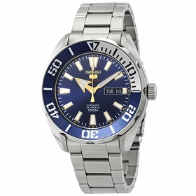 Seiko SRPC51 Series 5 Mens Automatic Watch