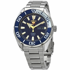 Seiko SRPC51J1 Seiko 5 Sports Mens Automatic Watch