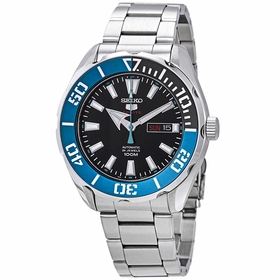 Seiko SRPC53 Series 5 Mens Automatic Watch