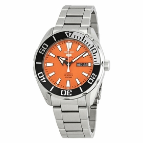 Seiko SRPC55 5 Sports Mens Automatic Watch