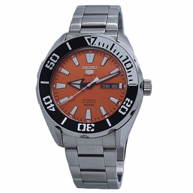 Seiko SRPC55J1 Seiko 5 Mens Automatic Watch