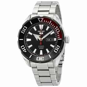 Seiko SRPC57 Series 5 Mens Automatic Watch