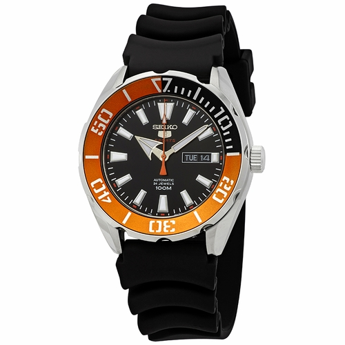 Seiko SRPC59 5 Sports Mens Automatic Watch
