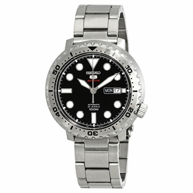 Seiko SRPC61 5 Sport Mens Automatic Watch