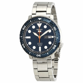 Seiko SRPC63 5 Sports Mens Automatic Watch