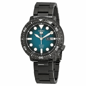 Seiko SRPC65 Series 5 Mens Automatic Watch