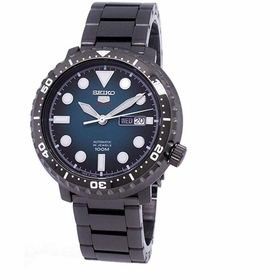 Seiko SRPC65J1 Seiko 5 Sports Mens Automatic Watch
