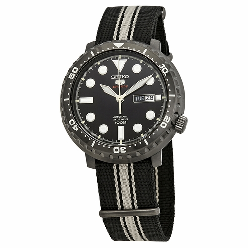 Seiko SRPC67 5 Sport Mens Automatic Watch