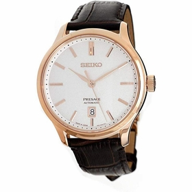 Seiko SRPD42J1 Presage Mens Automatic Watch