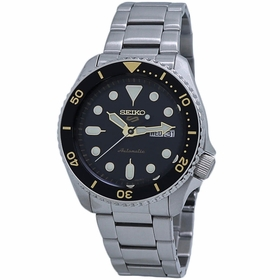 Seiko SRPD57K1 Seiko 5 sports Mens Automatic Watch