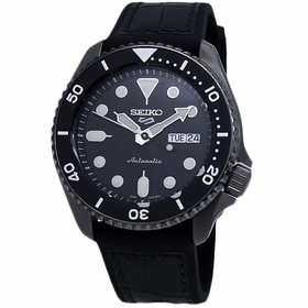 Seiko SRPD65K3 Seiko 5 sports Mens Automatic Watch