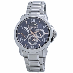 Seiko SRX017 Premier Mens Automatic Watch