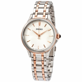 Seiko SRZ492P1  Ladies Quartz Watch