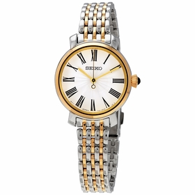 Seiko SRZ496P1  Ladies Quartz Watch