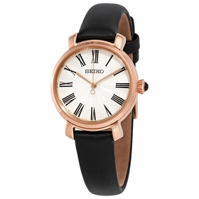 Seiko SRZ500P1  Ladies Quartz Watch