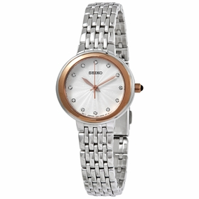 Seiko SRZ502P1  Ladies Quartz Watch