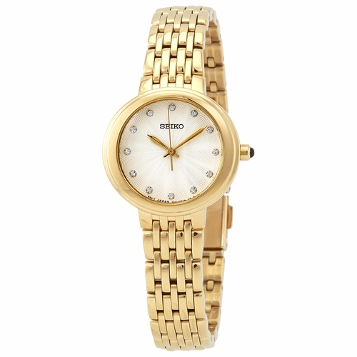 Seiko SRZ504P1  Ladies Quartz Watch