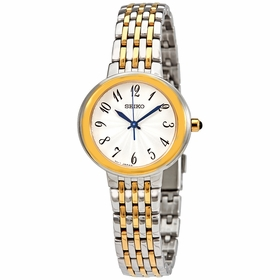 Seiko SRZ506P1  Ladies Quartz Watch