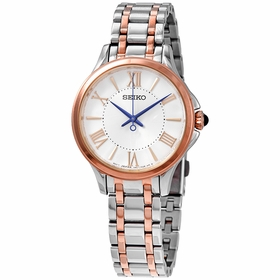 Seiko SRZ526P1  Ladies Quartz Watch