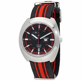 Seiko SSA287  Mens Automatic Watch