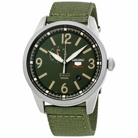 Seiko SSA299 Series 5 Mens Automatic Watch
