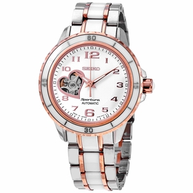 Seiko SSA884J1 Sportura Ladies Automatic Watch