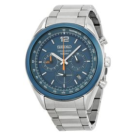 Seiko SSB091  Mens Chronograph Quartz Watch