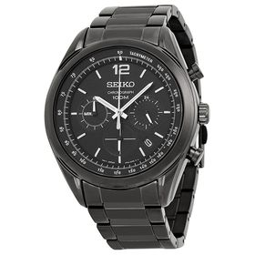 Seiko SSB093 Chronograph Mens Chronograph Quartz Watch