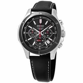 Seiko SSB111P2  Mens Chronograph Quartz Watch