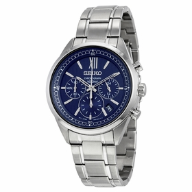 Seiko SSB155  Mens Chronograph Quartz Watch
