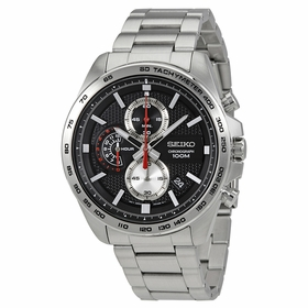 Seiko SSB255P1  Mens Chronograph Quartz Watch