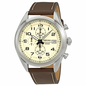 Seiko SSB273P1  Mens Chronograph Quartz Watch