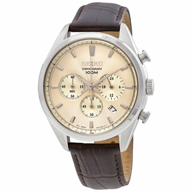 Seiko SSB293P1  Mens Chronograph Quartz Watch