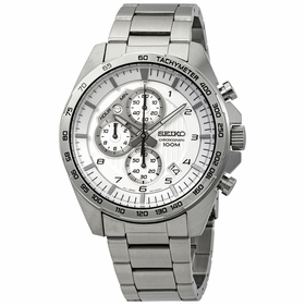 Seiko SSB317P1  Mens Chronograph Quartz Watch