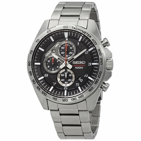 Seiko SSB319P1 Chronograph Mens Chronograph Quartz Watch