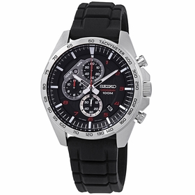 Seiko SSB325P1 Chronograph Mens Chronograph Quartz Watch