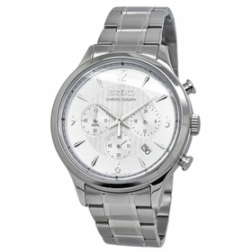 Seiko SSB337 Conceptual Mens Chronograph Quartz Watch