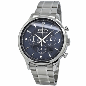 Seiko SSB339 Conceptual Mens Chronograph Quartz Watch
