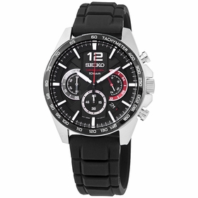 Seiko SSB347  Mens Chronograph Quartz Watch