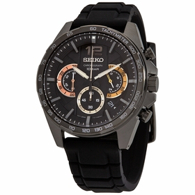 Seiko SSB349P1 Conceptual Mens Chronograph Quartz Watch