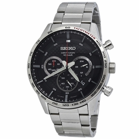 Seiko SSB355 Neo Sports Mens Chronograph Quartz Watch