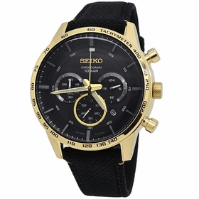Seiko SSB364 Neo Sports Mens Chronograph Quartz Watch