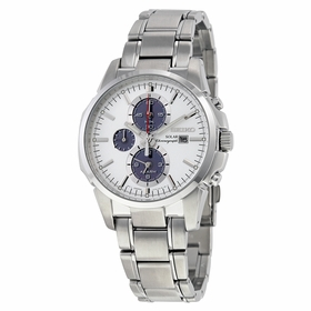 Seiko SSC083 Prospex Mens Chronograph Eco-Drive Watch