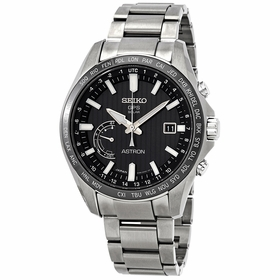Seiko SSE161J1 Astron Mens Quartz Watch