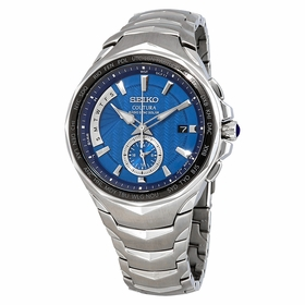 Seiko SSG019 Coutura Mens Eco-Drive Watch