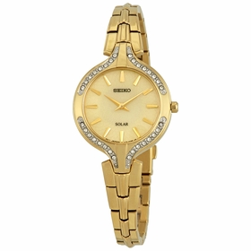 Seiko SUP346 Recraft Ladies Eco-Drive Watch