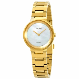 Seiko SUP386 Essentials Ladies Quartz Watch